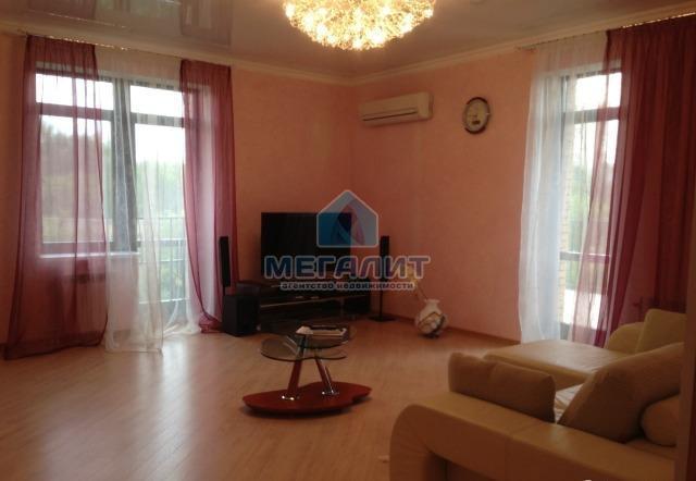 Сдается двухкомнатная квартира в ЖК Суворовский! (миниатюра №4)