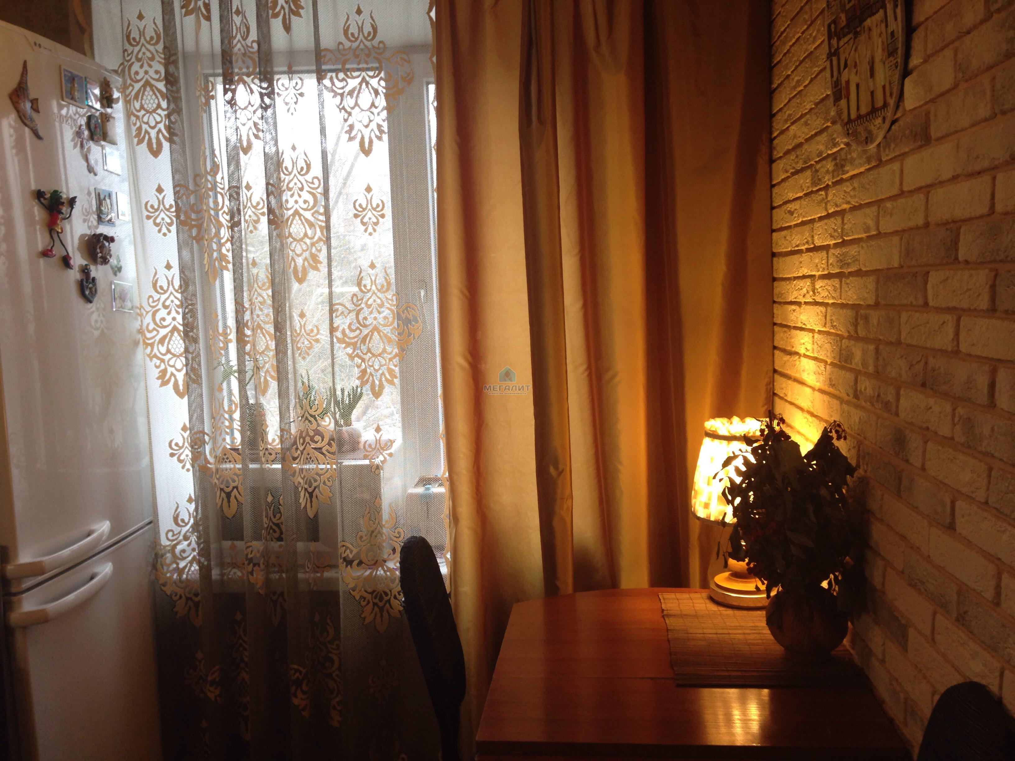 Продажа 2-к квартиры Волгоградская 30/53, 45.0 м² (миниатюра №8)
