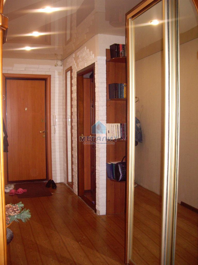 Продажа 3-к квартиры Гаврилова 8а, 70 м2  (миниатюра №17)