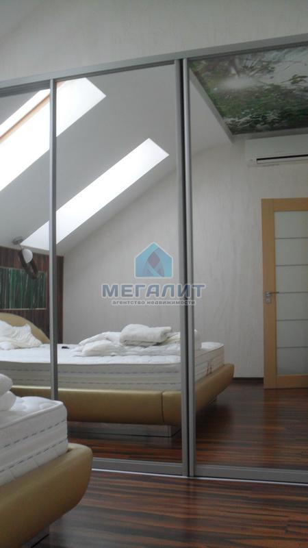 Продажа 3-к квартиры Жуковского 23, 180 м²  (миниатюра №12)