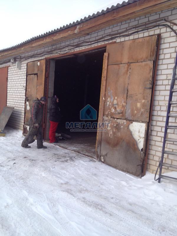 Аренда  склады, производства Леонида Черкасова, 187 м² (миниатюра №2)