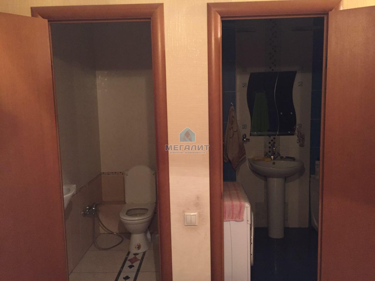 Аренда 1-к квартиры Гастелло 1, 46.0 м² (миниатюра №7)