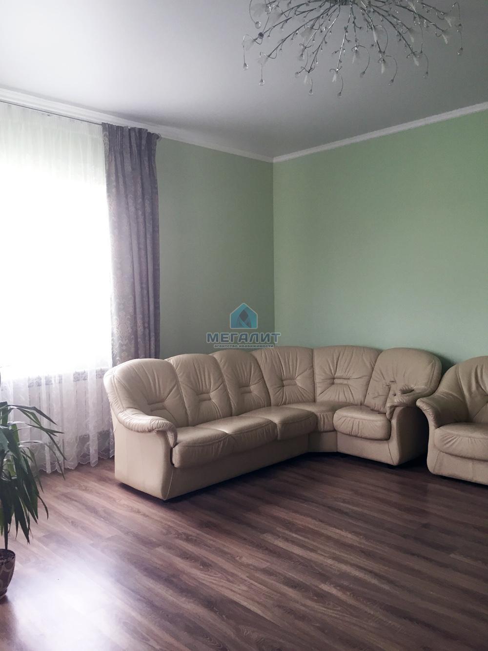 Продажа  дома Телеграфная 21, 252 м² (миниатюра №7)