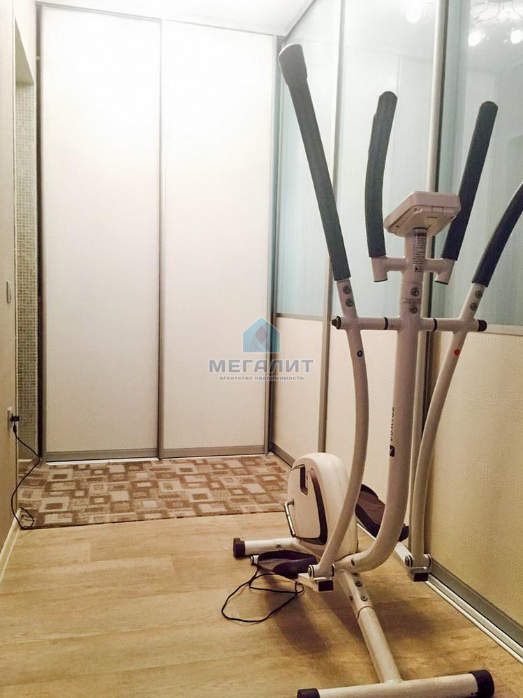 Продажа 1-к квартиры Тулпар 5, 50.4 м² (миниатюра №4)