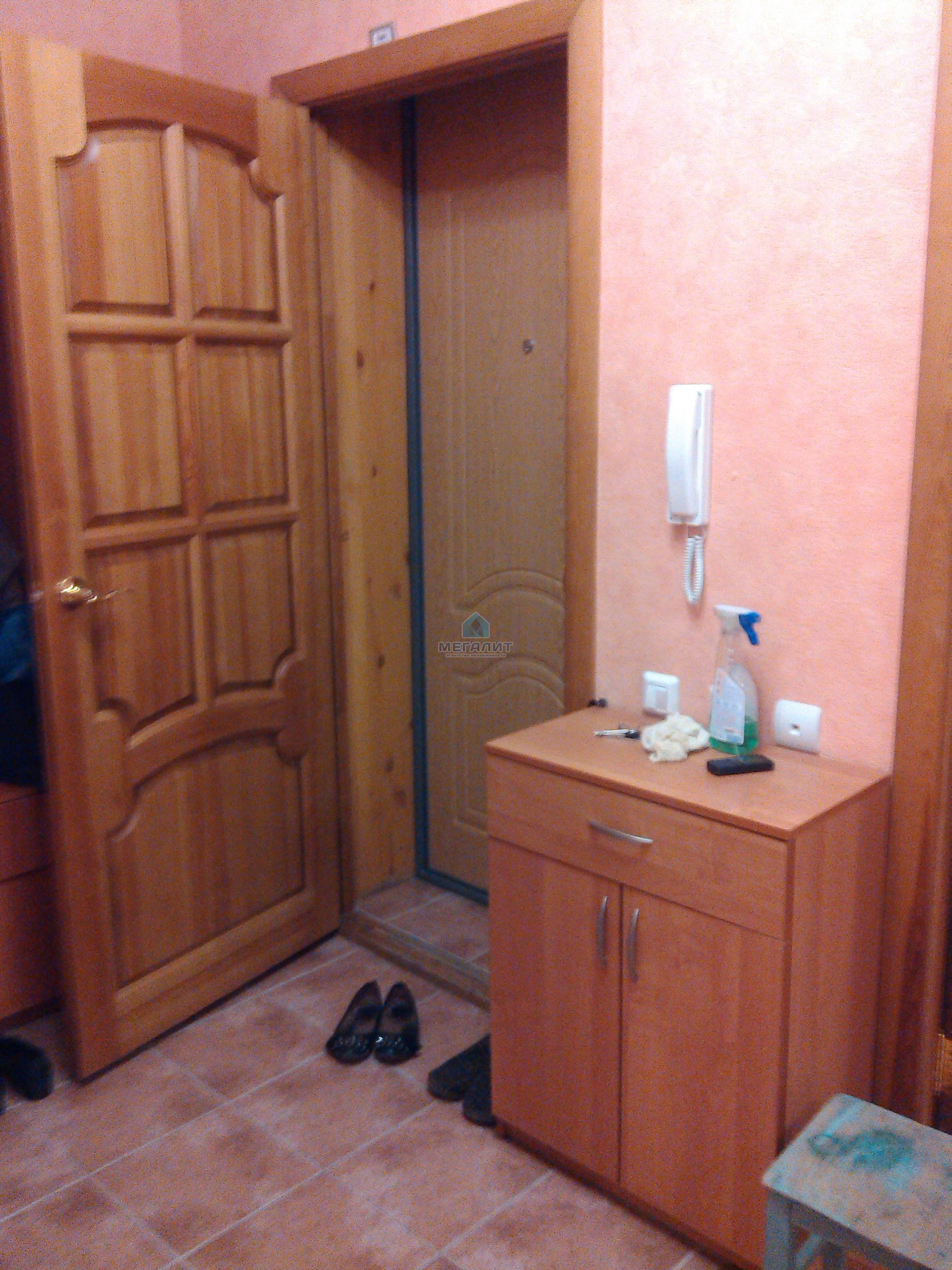 Двухкомнатная квартира на Чистопольской. (миниатюра №8)