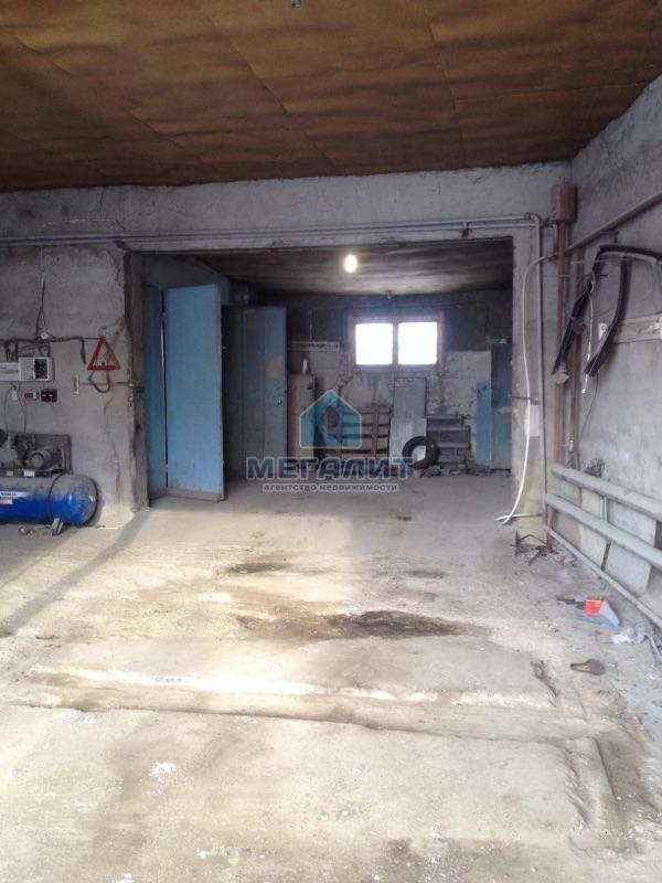 Аренда  склады, производства Леонида Черкасова, 187 м² (миниатюра №1)
