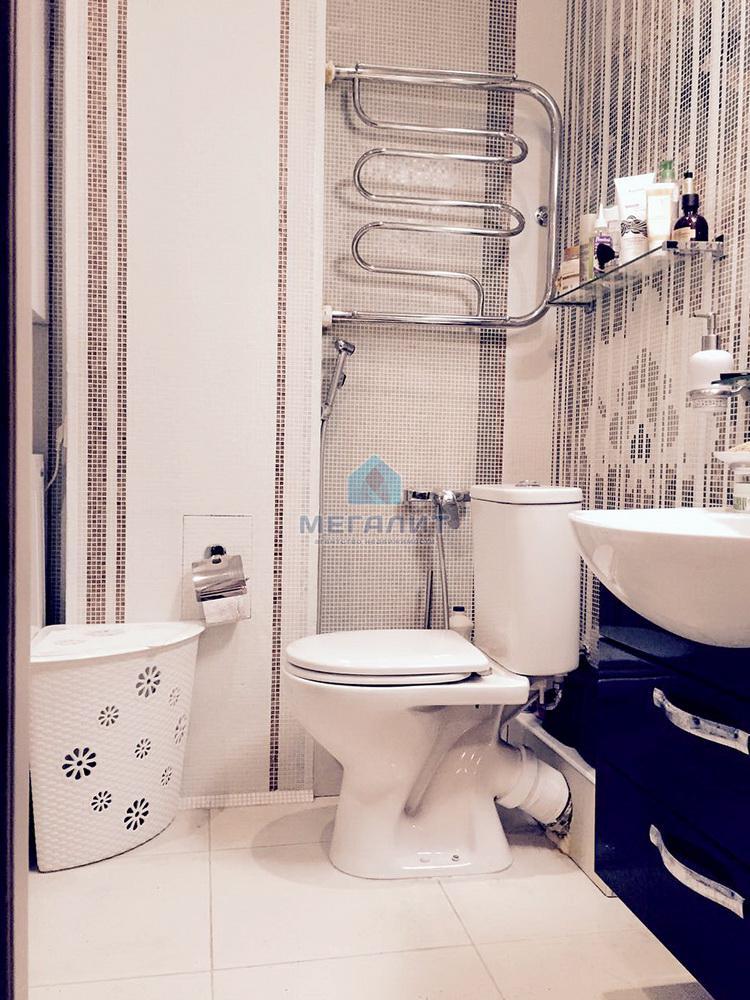 Продажа 1-к квартиры Тулпар 5, 50.4 м² (миниатюра №8)
