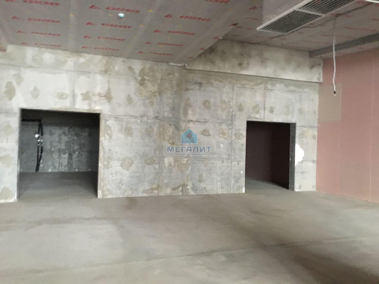 Аренда  офисно-торговые Рауиса Гареева 108, 277.0 м² (миниатюра №2)