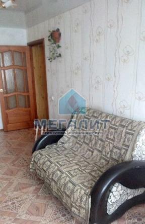 Аренда 2-к квартиры Ферганская 3, 46.0 м² (миниатюра №2)