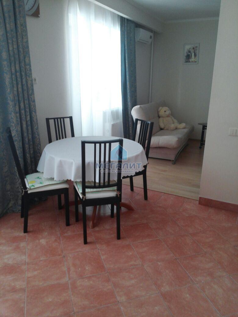 Аренда 1-к квартиры Хади Такташа 41, 45.0 м² (миниатюра №2)