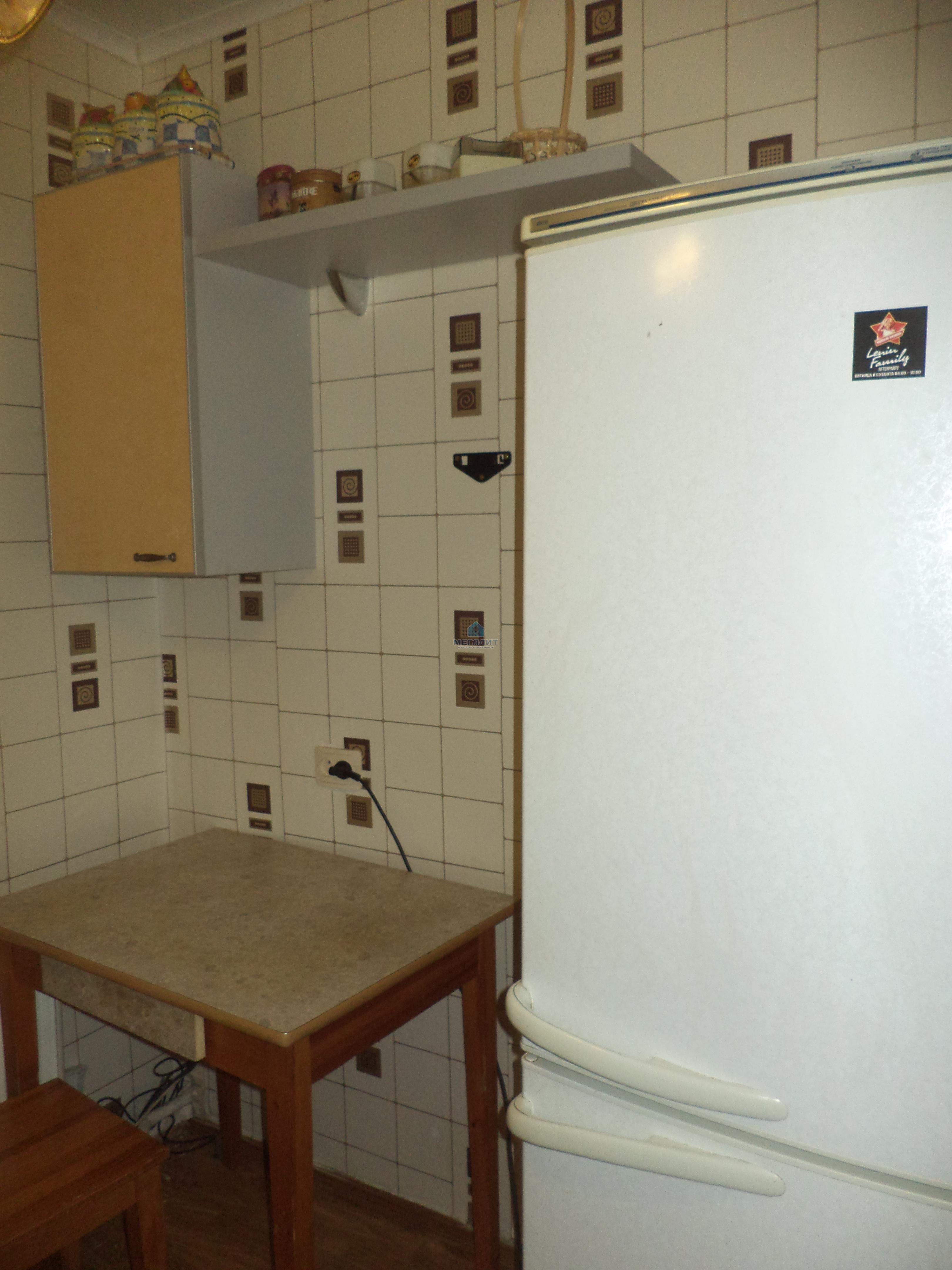Аренда 3-к квартиры Новаторов 1, 57 м2  (миниатюра №2)