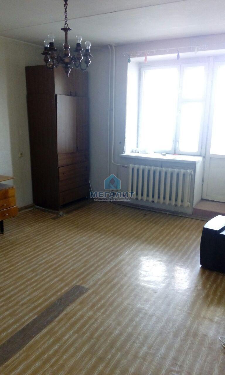Аренда 1-к квартиры Ямашева 83, 48.0 м² (миниатюра №6)
