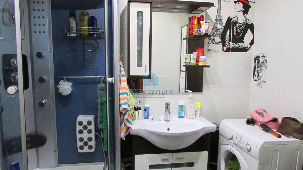 Продажа 1-к квартиры Беломорская 5, 44 м²  (миниатюра №8)