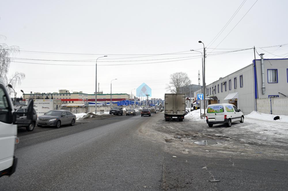 Продается магазин оптовой торговли в Казани по выгодной цене! (миниатюра №8)