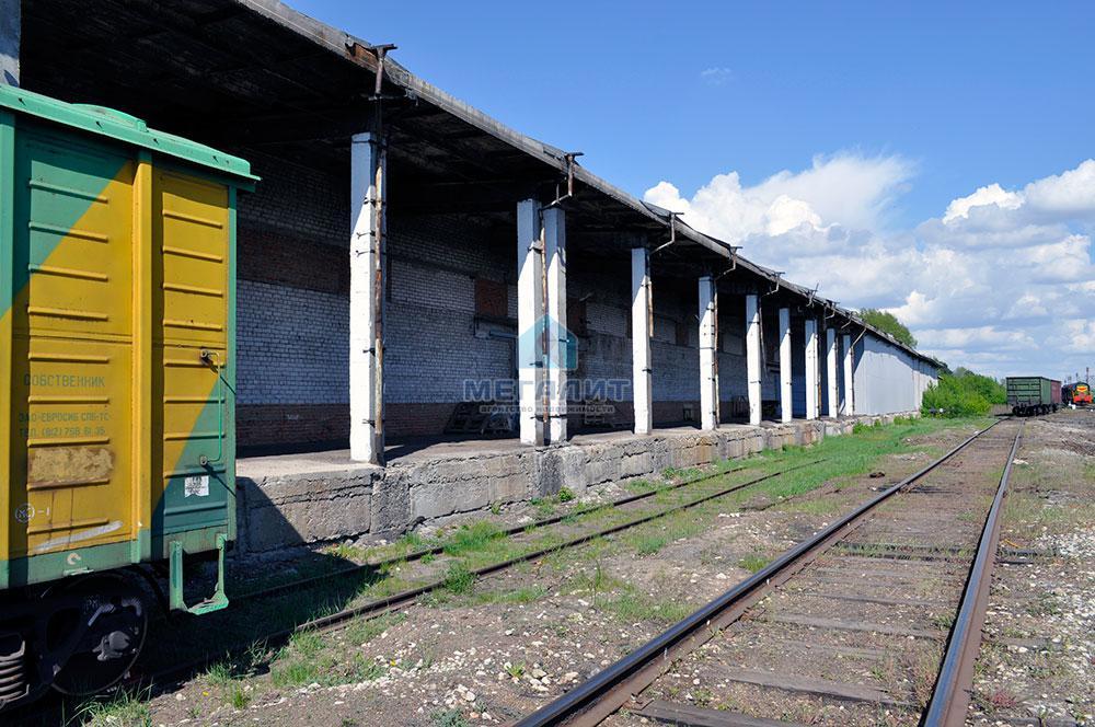 Продажа  склады, производства Рахимова 2, 5212 м²  (миниатюра №12)