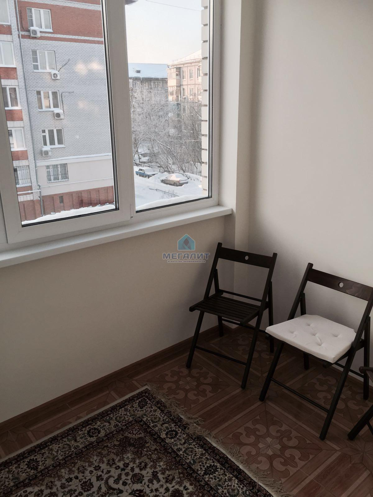 Аренда 2-к квартиры Галиаскара Камала 49, 106 м² (миниатюра №7)