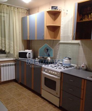 Аренда 1-к квартиры Салиха Батыева 15, 41 м2  (миниатюра №10)