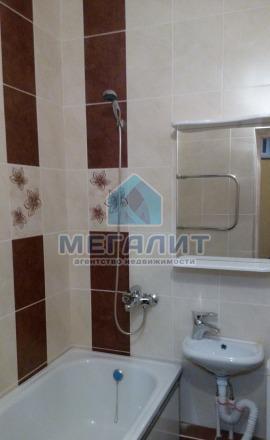 Аренда 1-к квартиры Вербная д. 1, 45 м²  (миниатюра №1)