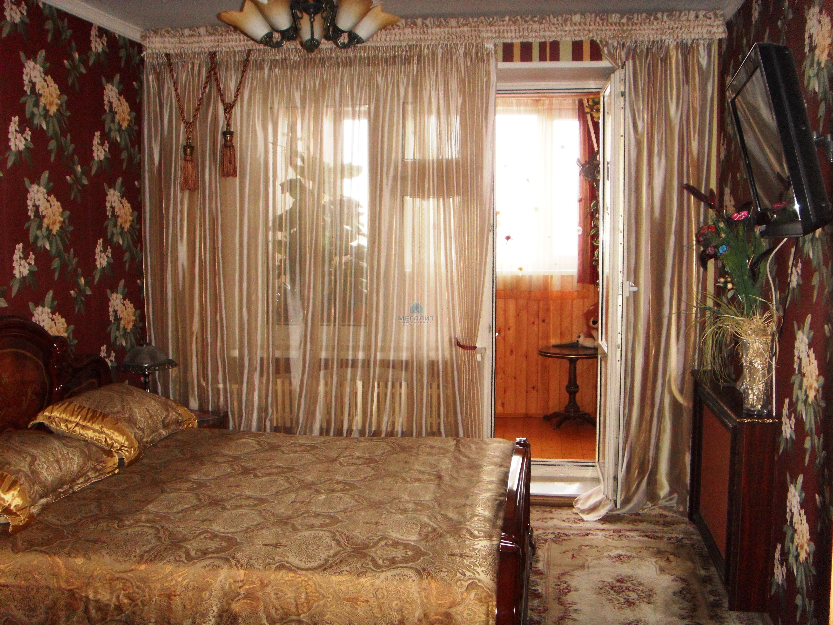 Аренда 3-к квартиры Закиева 17, 68 м²  (миниатюра №1)