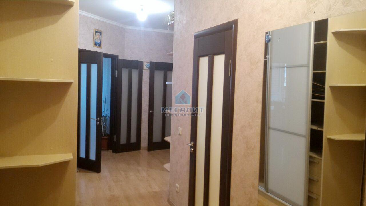 Аренда 1-к квартиры Дубравная 12, 45 м2  (миниатюра №5)