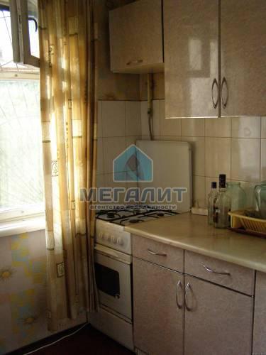 Аренда 1-к квартиры Побежимова 57, 36 м²  (миниатюра №2)