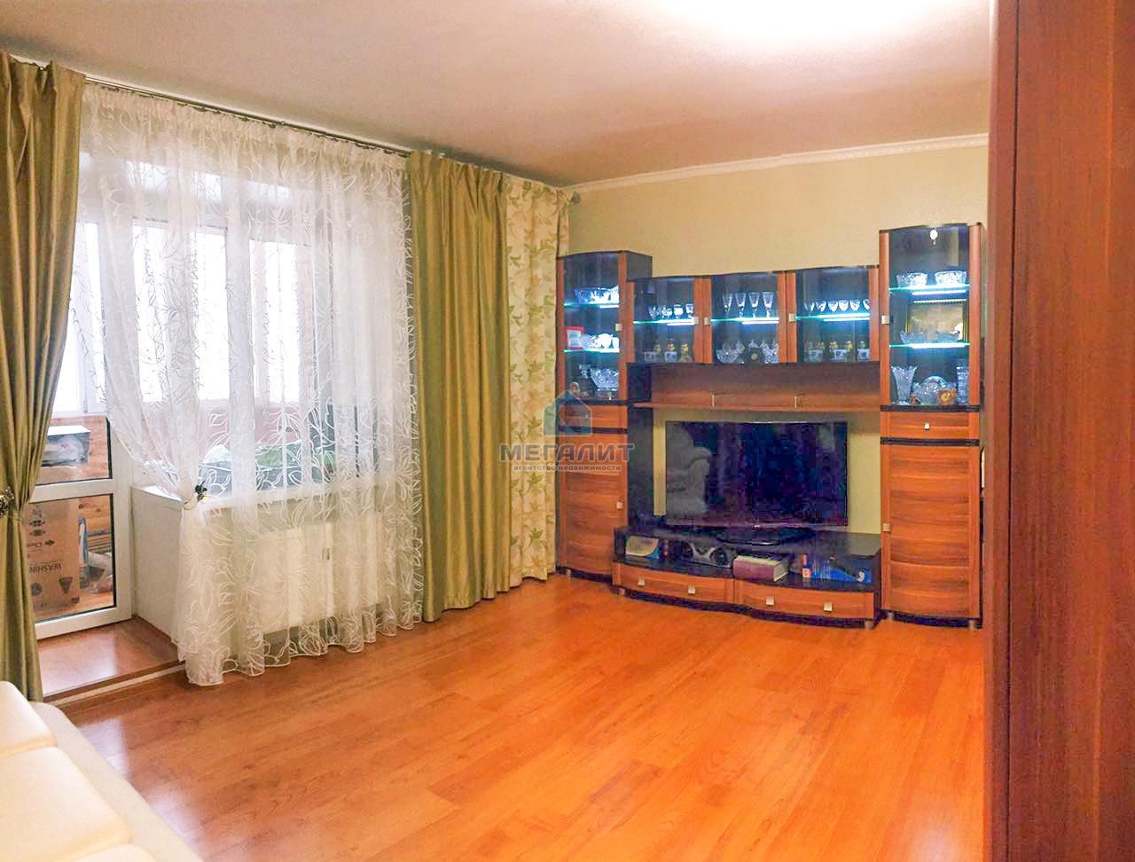 Продажа 1-к квартиры Гвардейская 31/42, 47.0 м² (миниатюра №2)