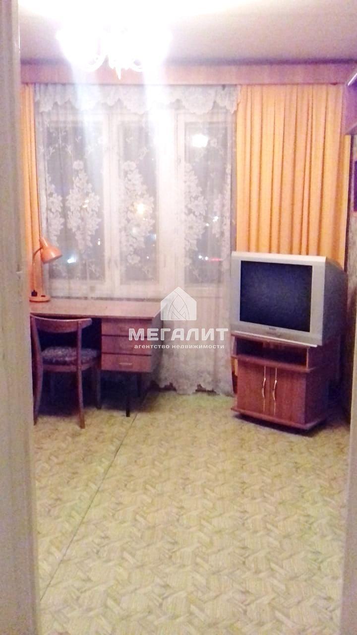 Аренда 2-к квартиры Рихарда Зорге 67