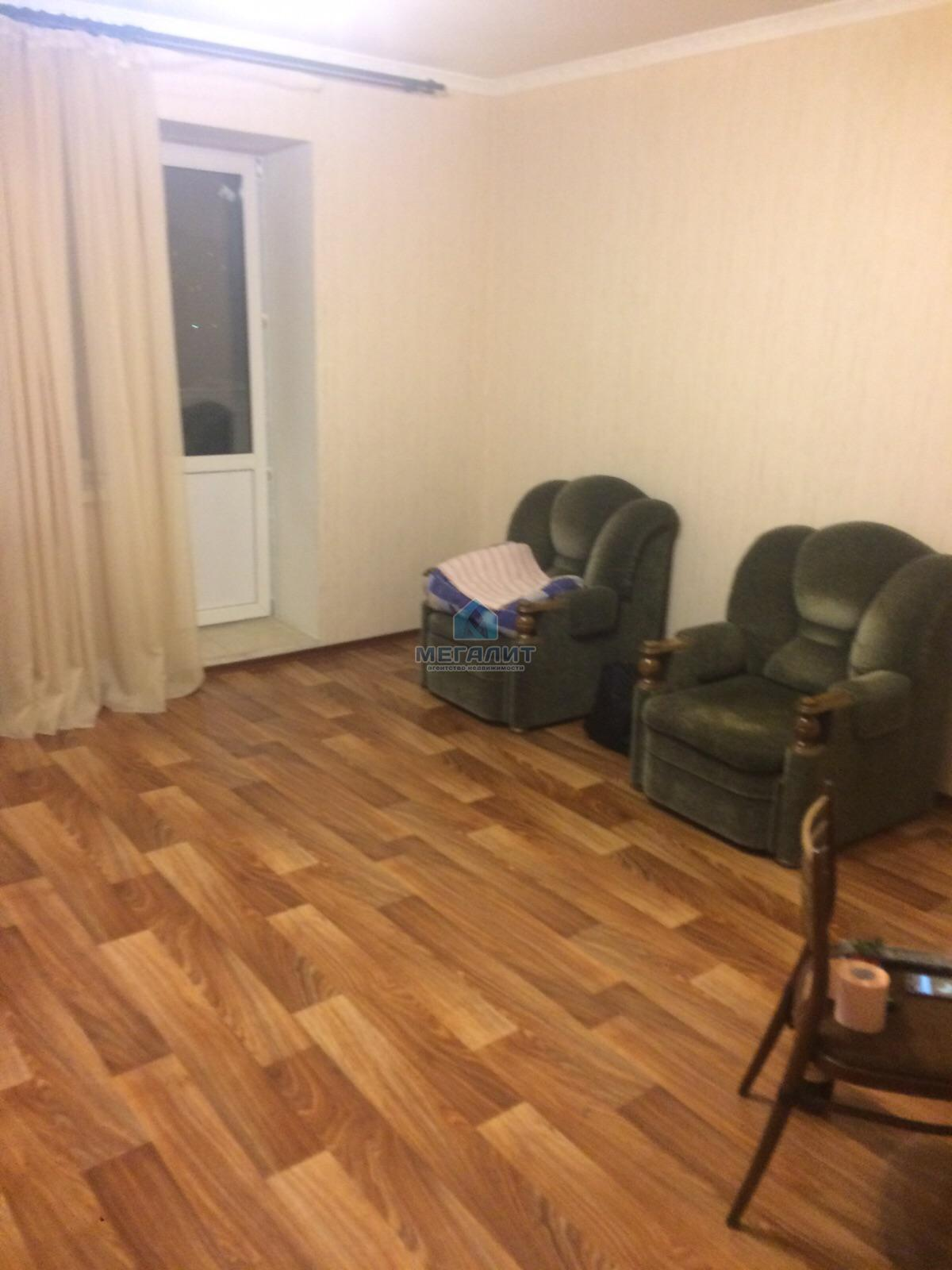 Аренда 2-к квартиры Карбышева 6, 80 м²  (миниатюра №2)