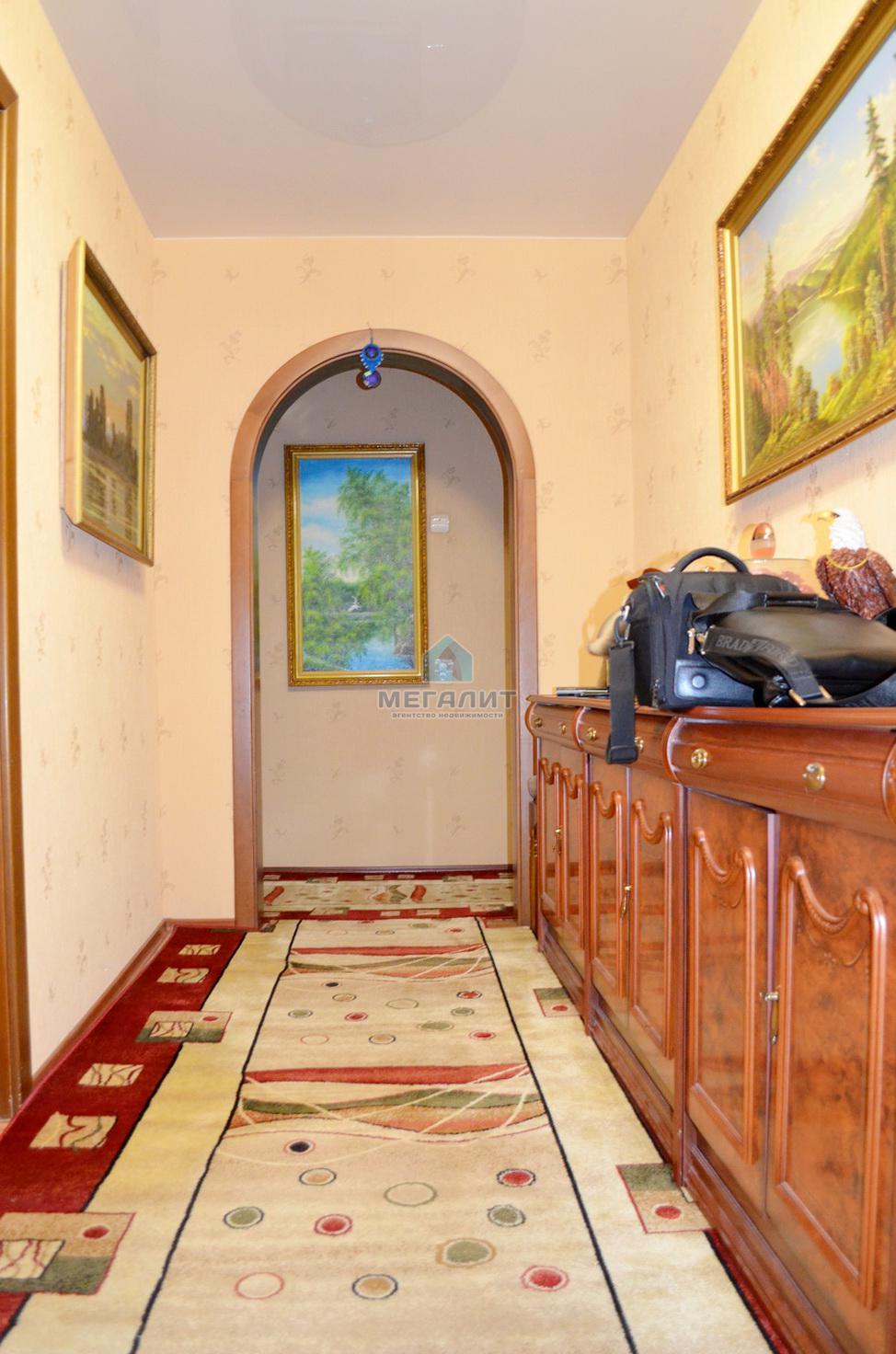Продажа 4-к квартиры Победы 158, 117 м²  (миниатюра №8)