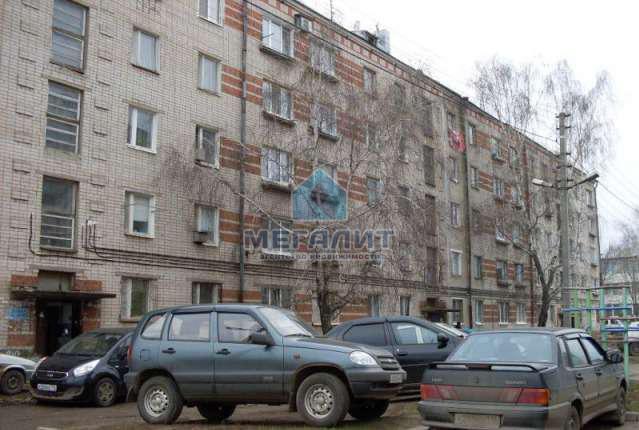 Продажа 3-к квартиры Гудованцева 50 А, 59 м² (миниатюра №1)
