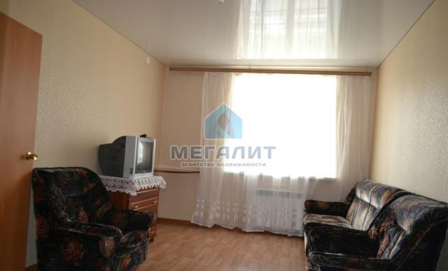 Аренда 1-к квартиры Салиха Батыева 19, 40 м2  (миниатюра №8)