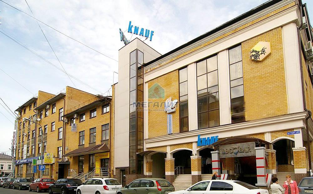 Аренда  офисно-торговые Тази Гиззата 6/31, 132 м² (миниатюра №1)