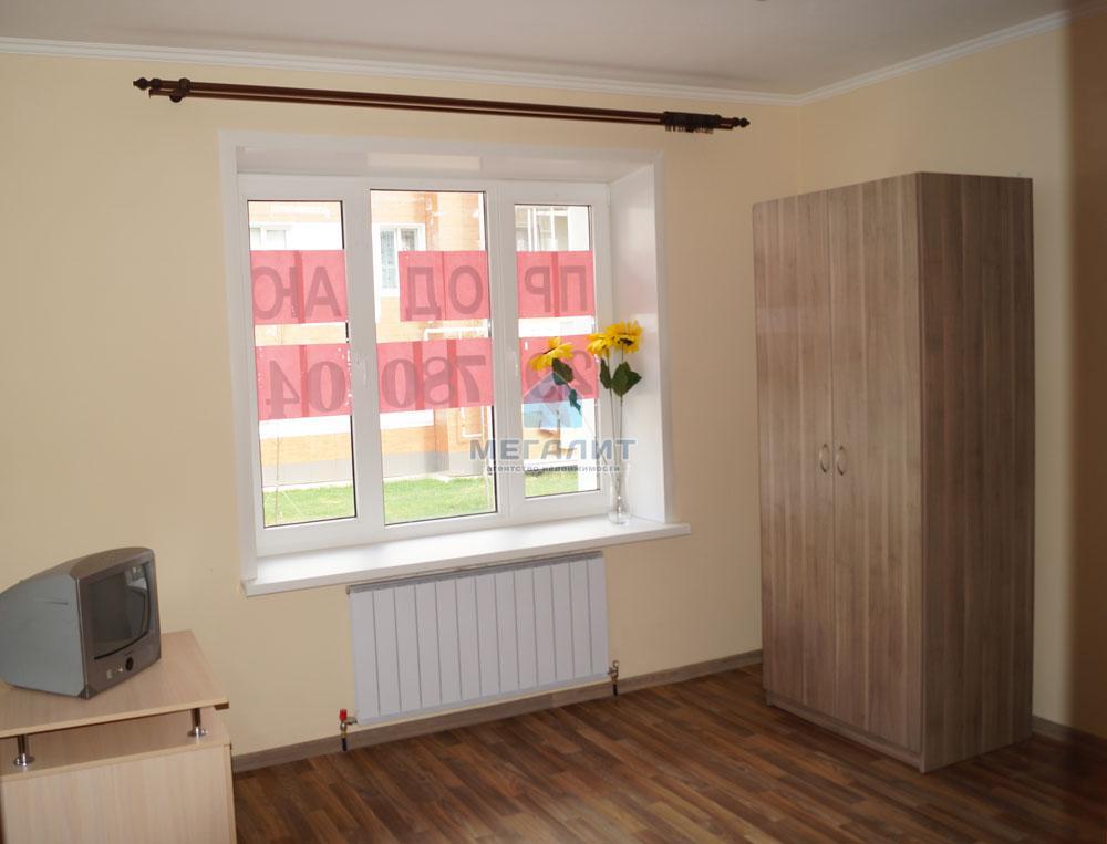 Выгодная инвестиция!! 1-к квартира с ремонтом по цене черновой (миниатюра №19)