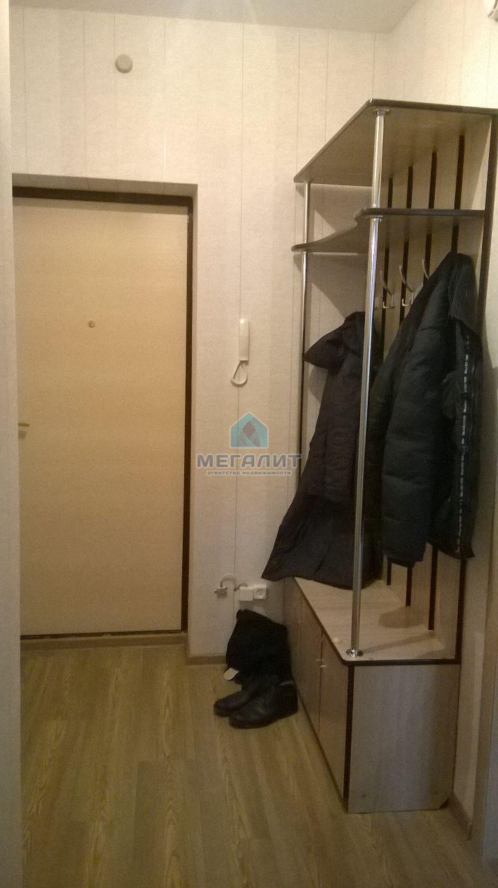 Аренда 1-к квартиры Рауиса Гареева 98, 35 м²  (миниатюра №3)