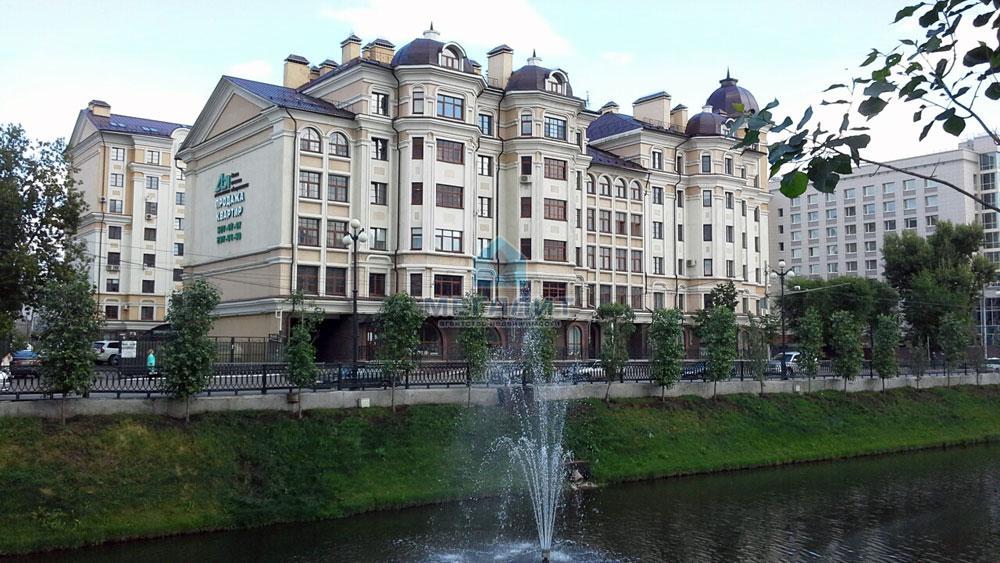 Продажа 2-к квартиры Право-Булачная 47, 100 м2  (миниатюра №1)