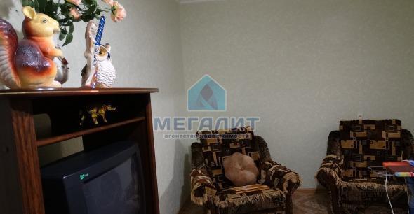 Аренда 2-к квартиры Голубятникова 19а, 65 м2  (миниатюра №6)