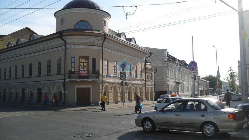 Продажа  Готовый бизнес Галиаскара Камала 18, 155 м2  (миниатюра №4)