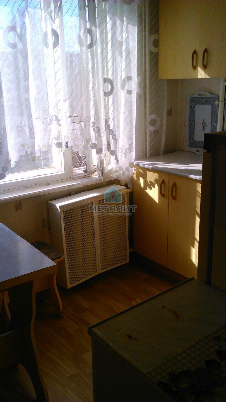 Сдается однокомнатная квартира в Приволжском районе. (миниатюра №6)