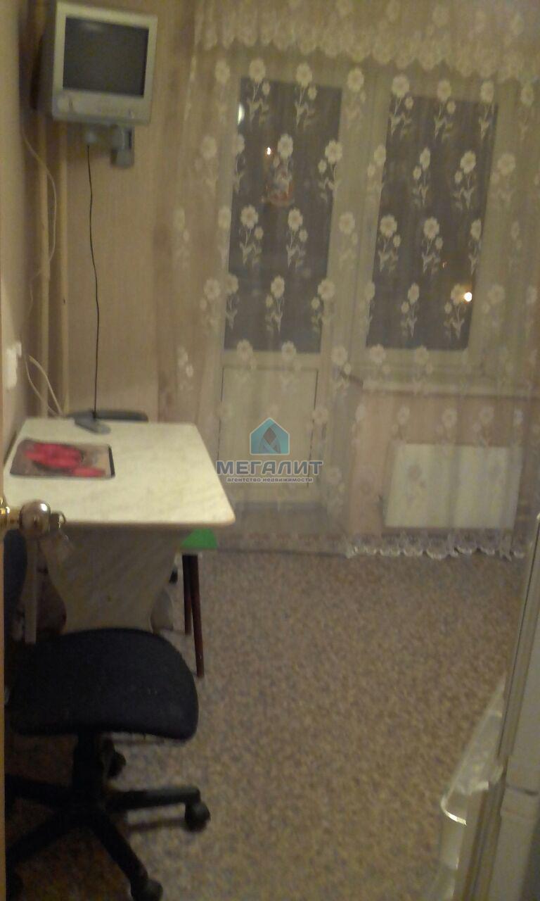 Аренда 1-к квартиры Новоселья 4, 37 м²  (миниатюра №4)