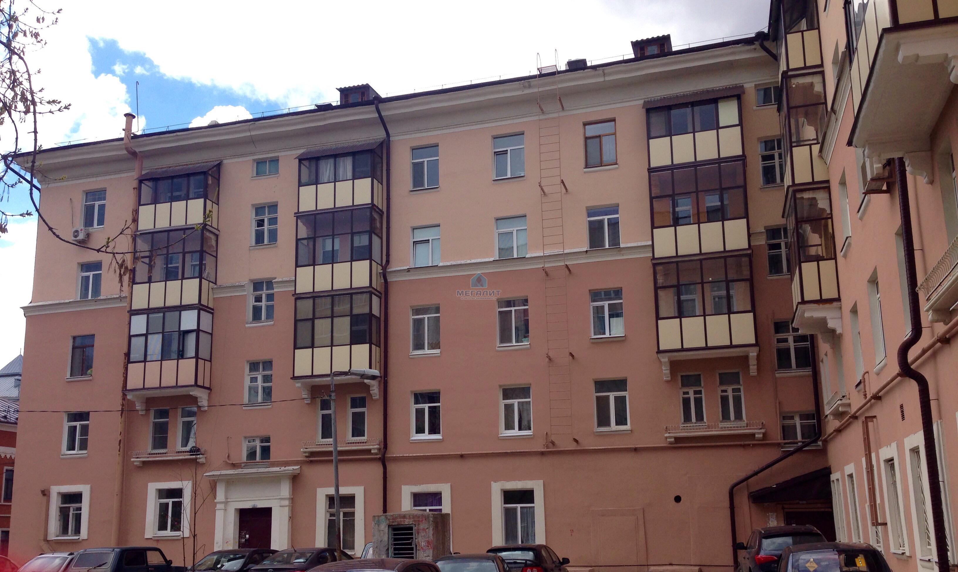 Продажа 2-к квартиры Нурсултана Назарбаева 9/2, 65 м2  (миниатюра №1)