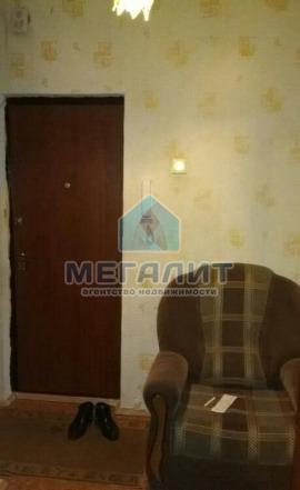Аренда 1-к квартиры Победы 210А, 45.0 м² (миниатюра №4)