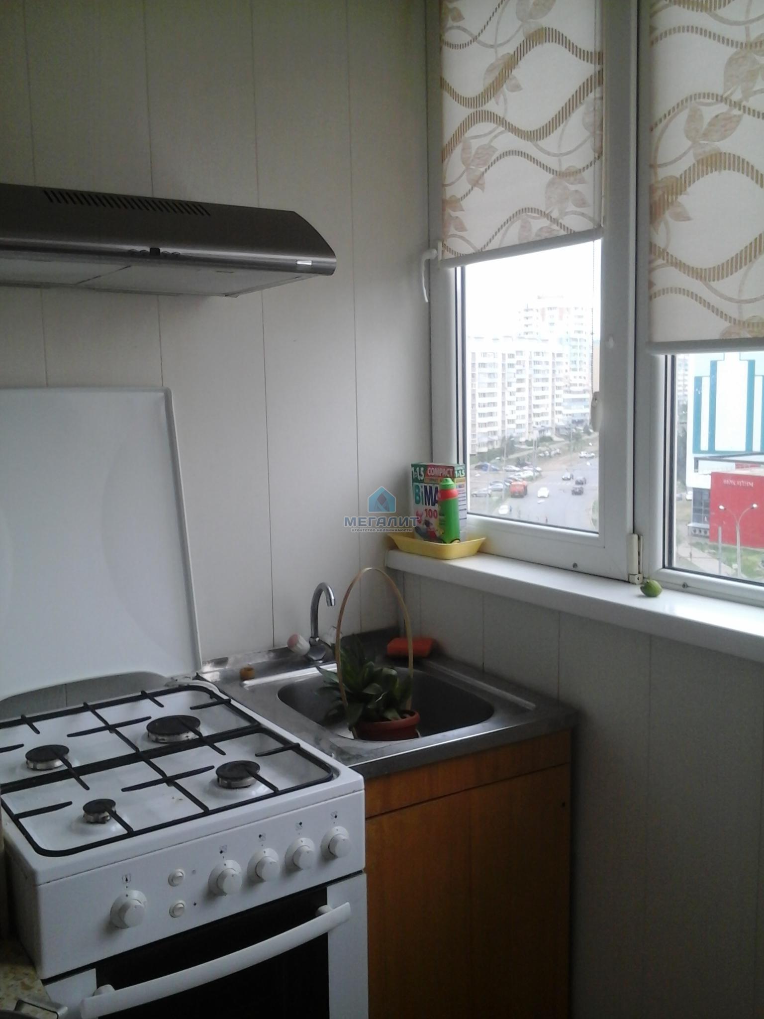 Аренда 2-к квартиры Академика Глушко 26, 45 м² (миниатюра №9)