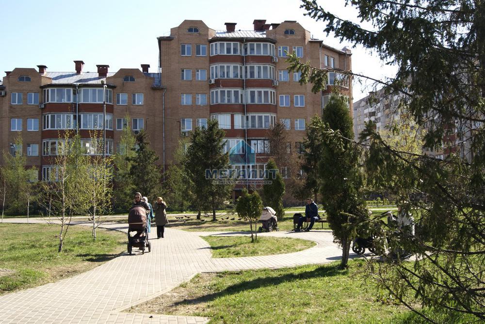 Продажа 3-к квартиры Меридианная 24, 68.0 м² (миниатюра №15)
