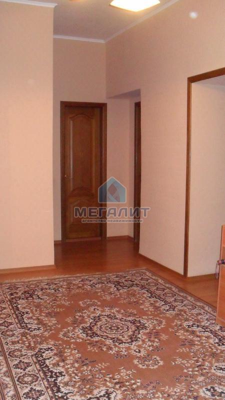 Продажа 4-к квартиры Рихарда Зорге 30а, 135 м2  (миниатюра №3)