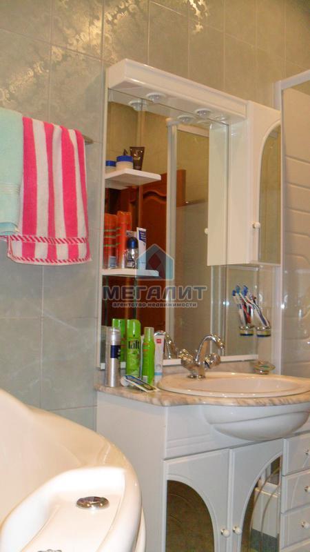 Продажа 4-к квартиры Рихарда Зорге 30а, 135 м2  (миниатюра №8)