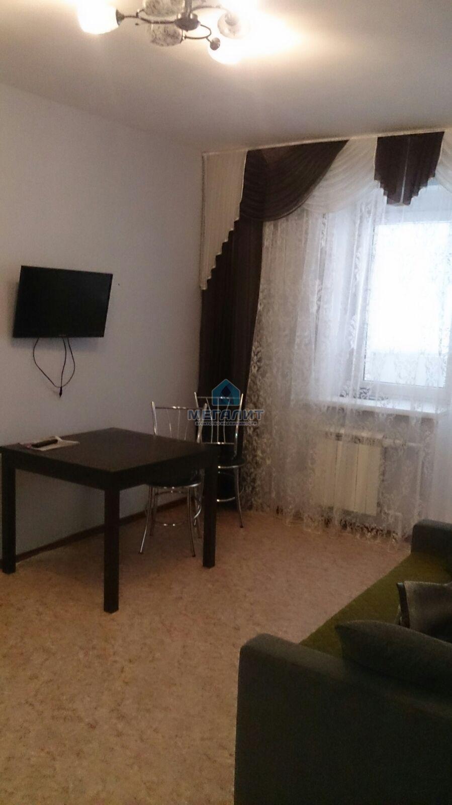 Аренда 2-к квартиры Академика Завойского 17, 45 м² (миниатюра №6)