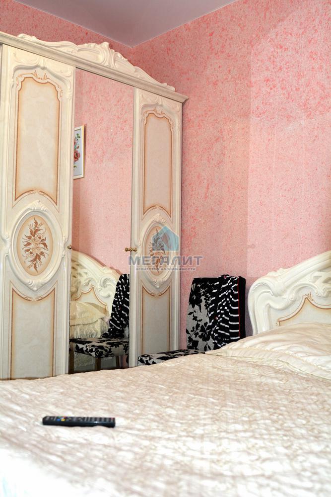 Продажа 2-к квартиры Квартал 3 1, 62.0 м² (миниатюра №7)