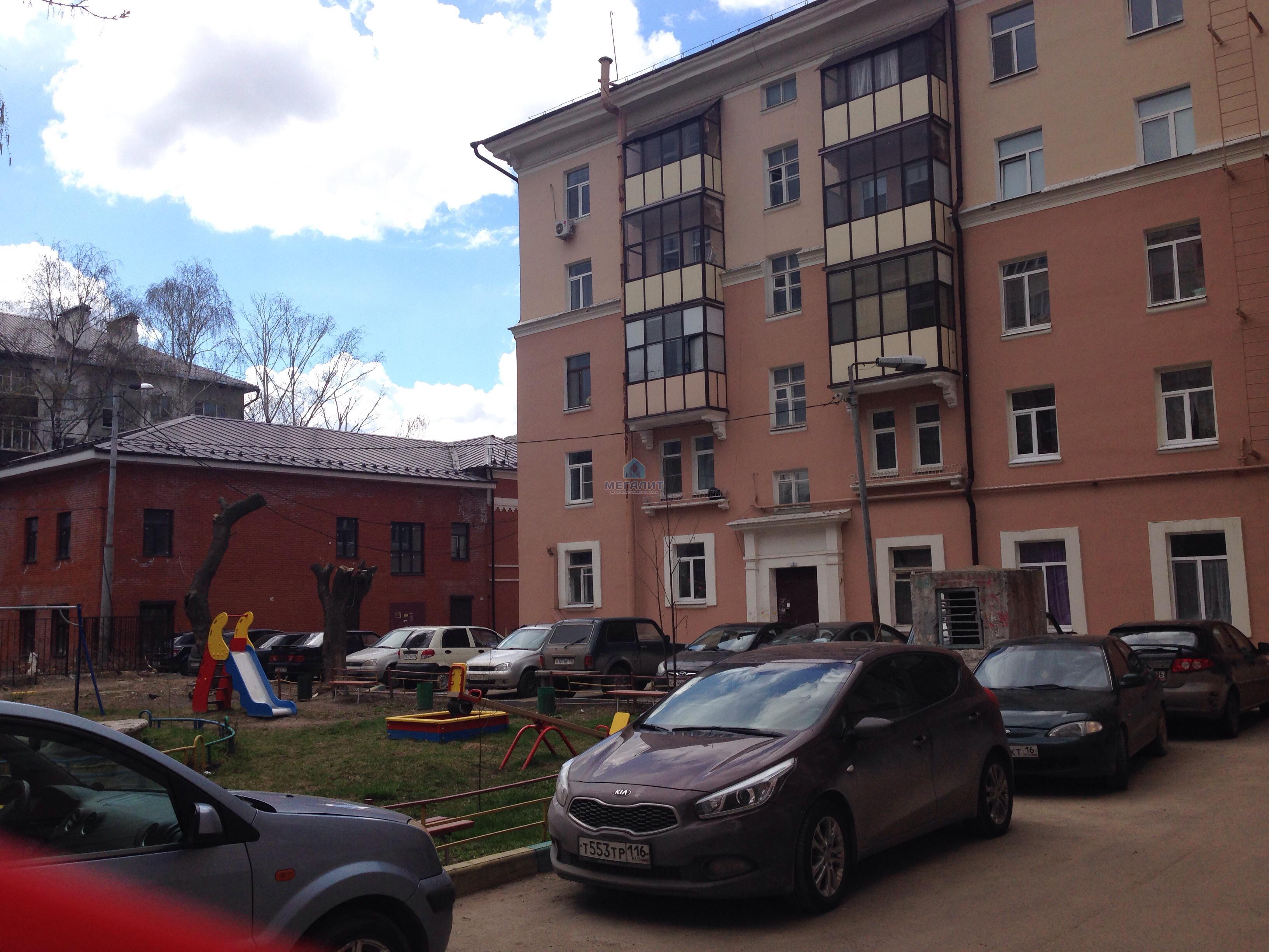 Продажа 2-к квартиры Нурсултана Назарбаева 9/2, 65 м2  (миниатюра №8)