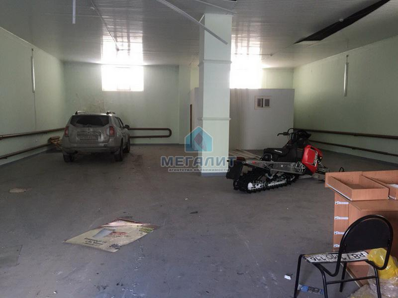 Аренда  склады, производства Учительская 10, 209 м²  (миниатюра №1)