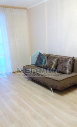 Аренда 1-к квартиры Вербная д. 1, 45 м²  (миниатюра №6)